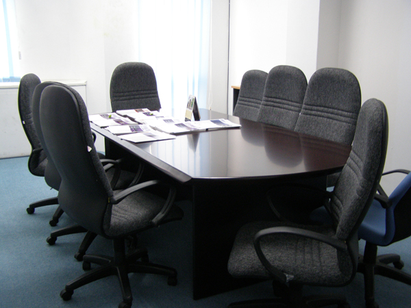 Pedoman meeting room
