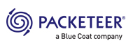 Packeteer logo
