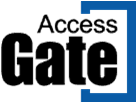 Access Gate logo